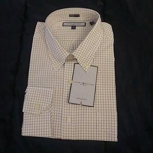 Tommy Hilfiger Ithaca dress shirt